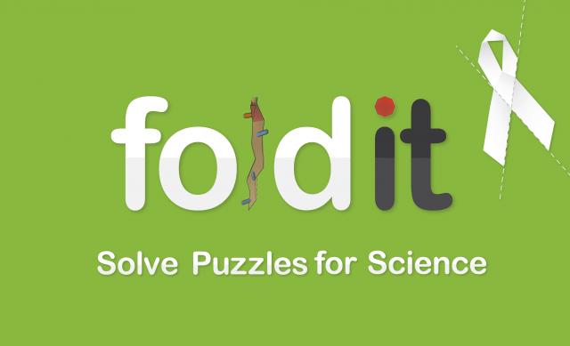 Le jeu de puzzle au service de la science
