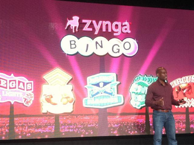 Zynga casino et Bingo