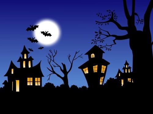 Jeu gratuit Halloween sur Jeux.com