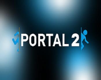 Jeu Portal 2