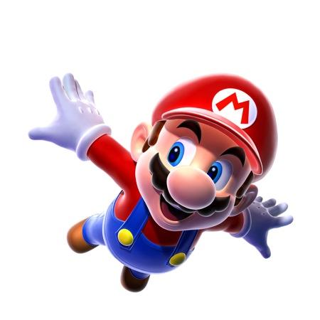 Mario vidéo stop motion