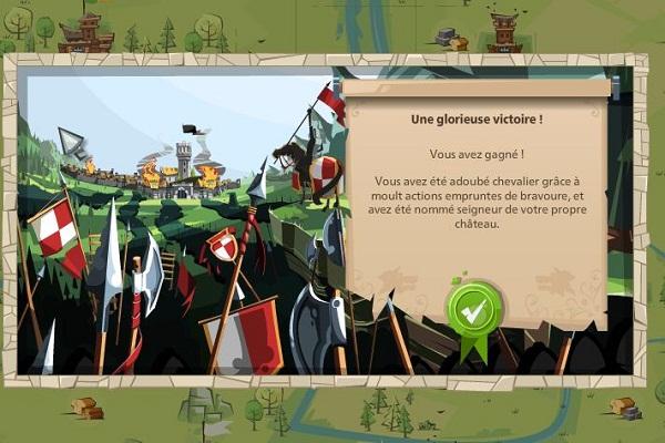 Goodgame Empire bataille