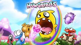 Hungribles