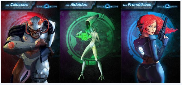 Les cyborgs