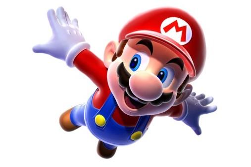 Retour dans le temps avec Mario