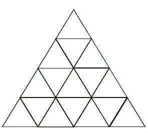enigme triangle