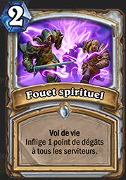 Fouet Spirituel