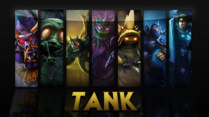 tanks lol