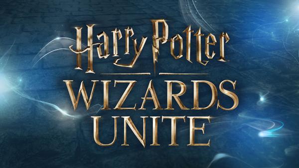 Harry Potter Wizards Unite titre