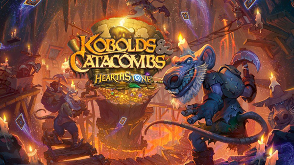 kobolds et catacombes titre