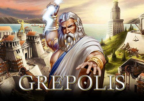 Grepolis titre