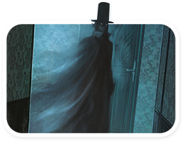 mysterium fantome