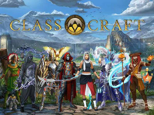 Classcraft title