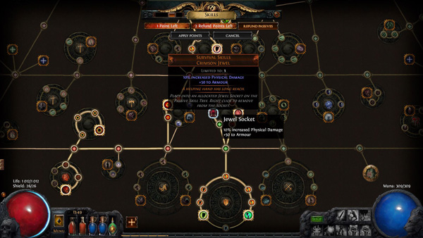 Path Of Exile 03