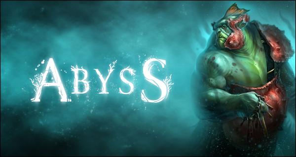 Abyss logo