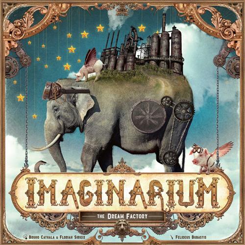 imaginarium boite