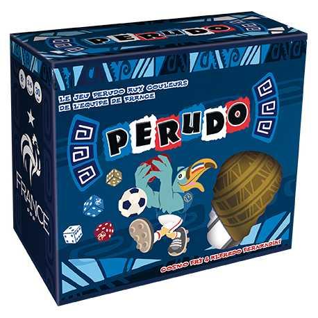 Perudo Coupe du monde