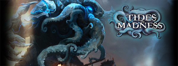 Tides of Madness titre