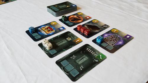 Crypt photo du jeu