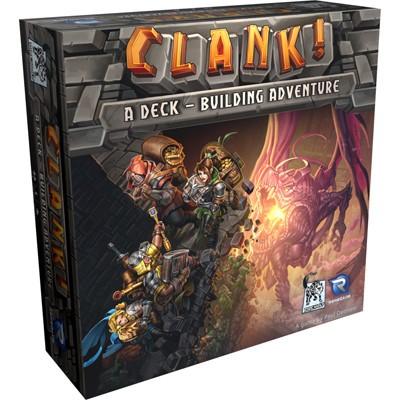 Clank! Boite