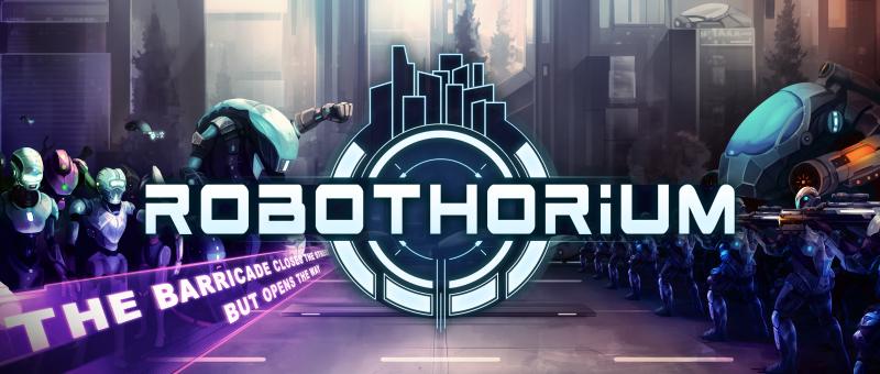 présentation robothorium