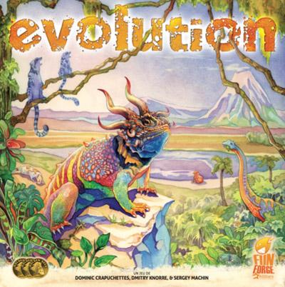 Evolution Boite