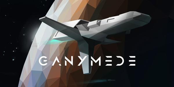 Ganymède titre