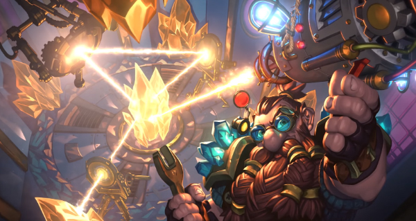 Ingénieur Nain Boomsday Project