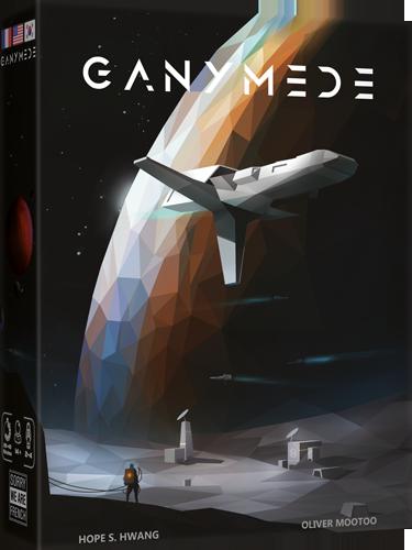 Ganymède boite