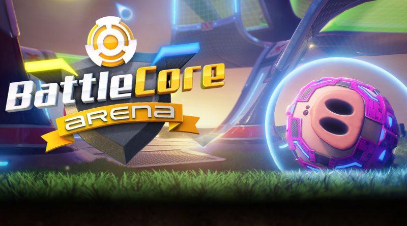 Battlecore Arena