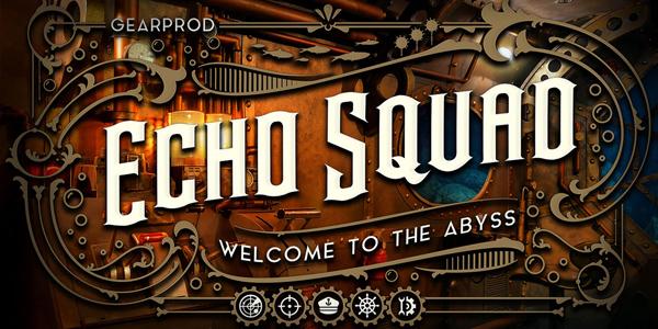 Echo Squad Logo