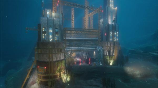 Echo Squad screenshot 2