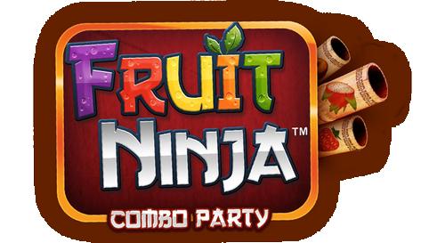 fruit ninja combo party
