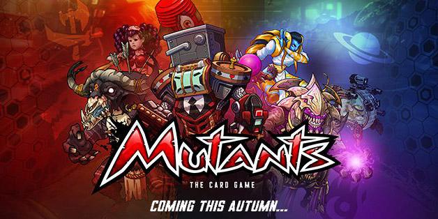Mutants titre