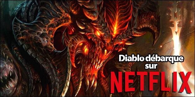 Diablo sur Netflix