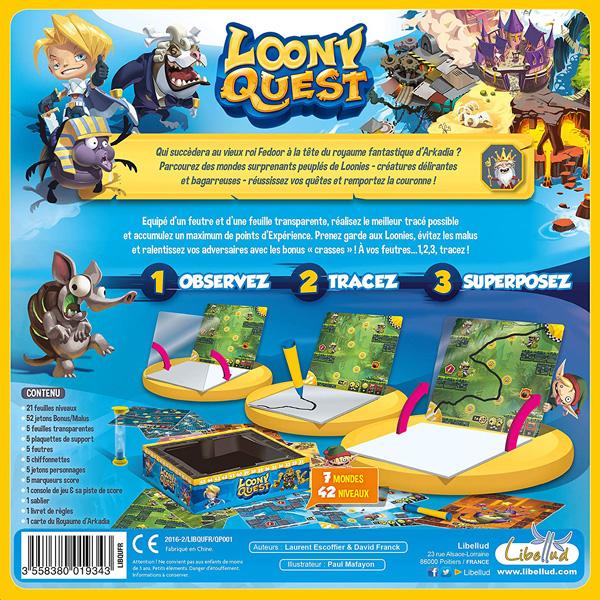 Lony Quest 2