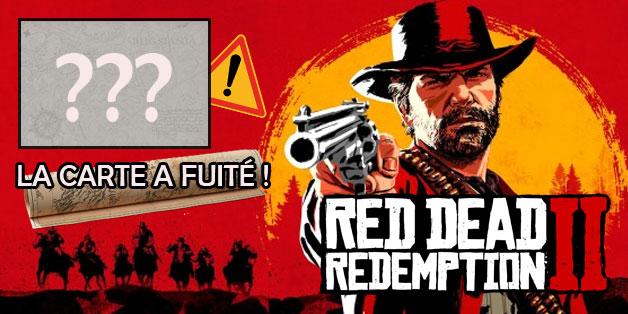red dead redemption 2 leak