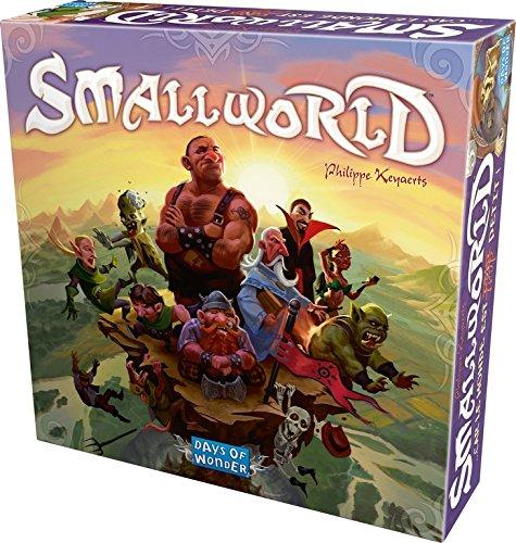 Smallworld en promo