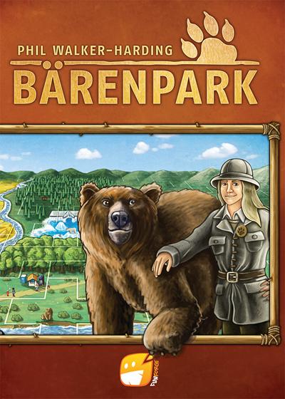 Barenpark - nouveautés Funforge