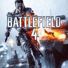 Battlefield 4 en Promo