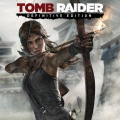 Tomb Raider Definitive Edition en promo