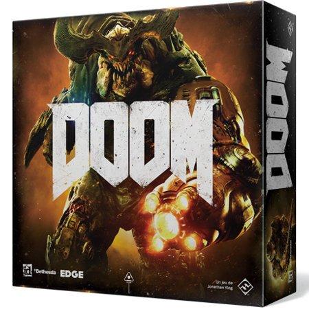 Doom Boite