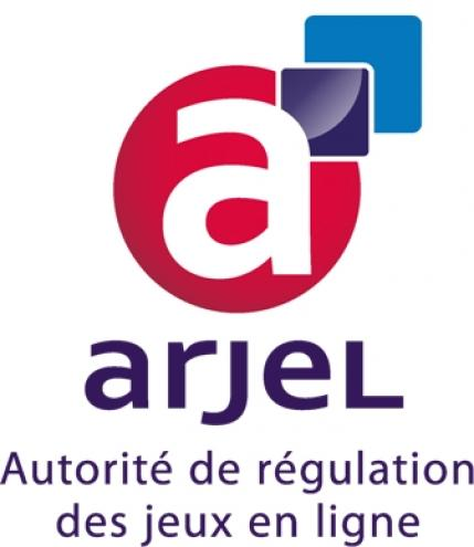 ARJEL - Logo