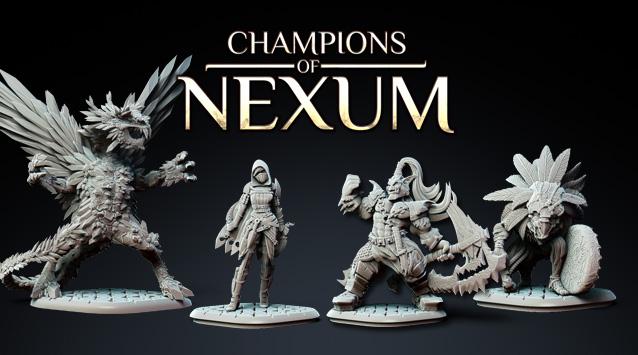 Champions-of-nexum