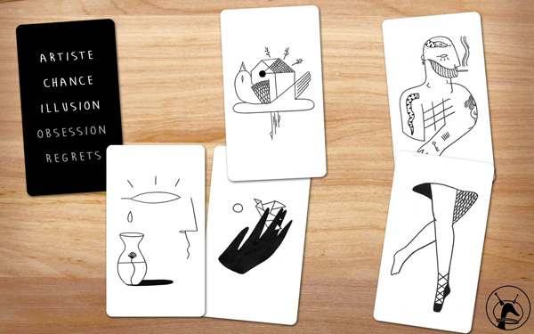 Dany-cartes