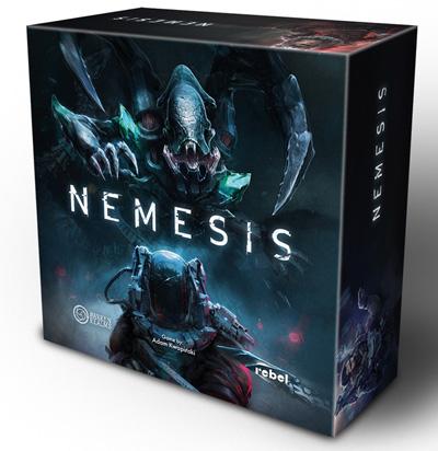 Nemesis-boite