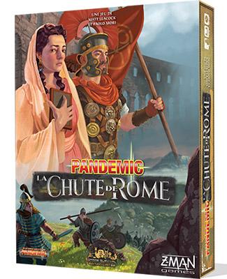 Pandemic-la-chute-de-rome-boite