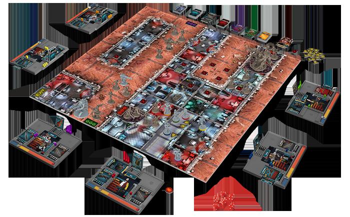 Zombicide-Invader-plateau