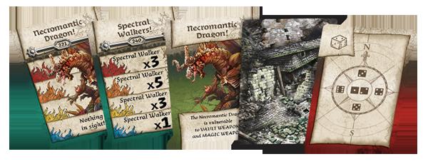 Zombicide-NoRestfortheWicked-cartes