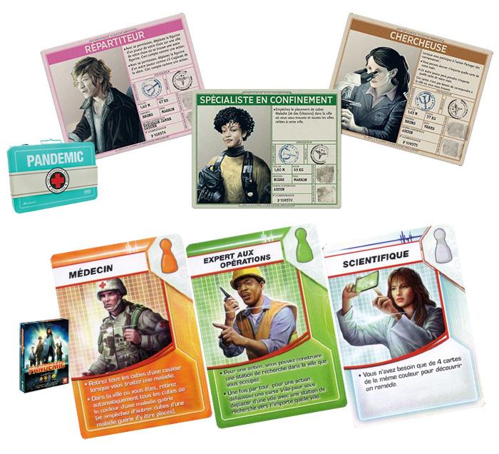 pandemic-10eme-anniversaire-personnages